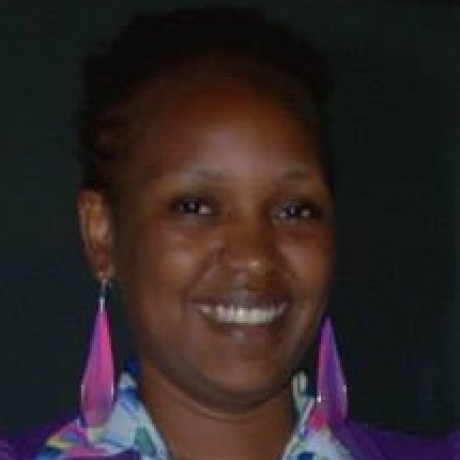 Profile photo of Grace Muniu